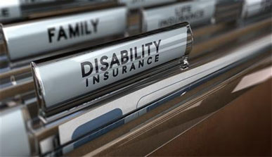 Short- and Long- Term Disability Insurance